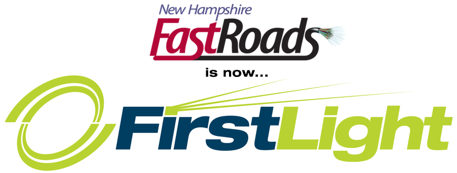 FastRoads is now FirstLight